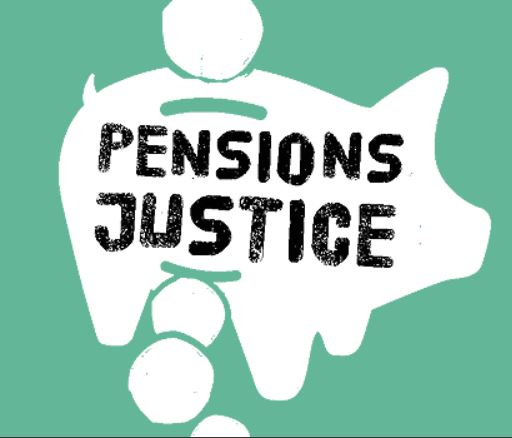 Pensions Justice